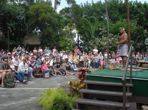 TAHITI 2010